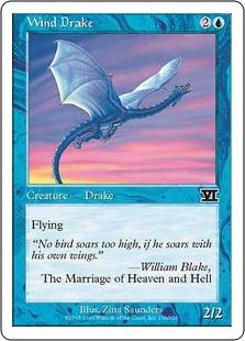 Wind Drake 6E