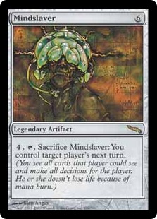 Mindslaver MRD