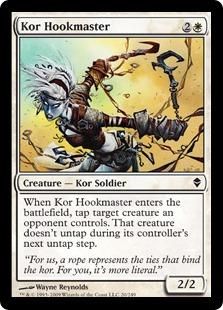 Kor Hookmaster ZEN