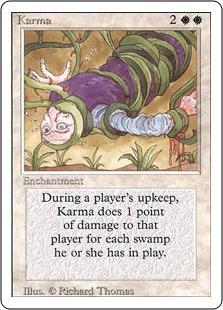 Karma 3E