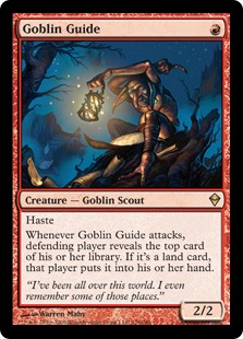 Goblin Guide ZEN