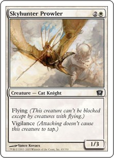 Skyhunter Prowler 9ED