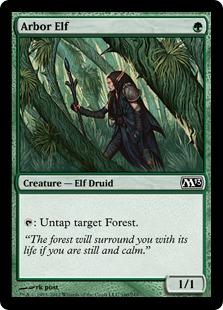 Arbor Elf M13