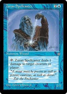 Zuran Spellcaster ME2
