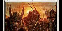 Kjeldoran War Cry