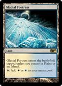 Glacial Fortress M10