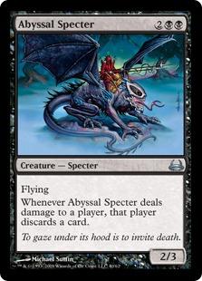 Abyssal Specter DD3