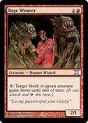 Rage Weaver 10E