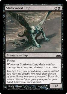 Stinkweed Imp DDC