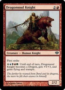 Dragonsoul Knight CON