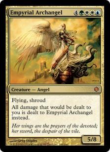 Empyrial Archangel ALA