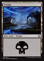 Swamp KLD 258
