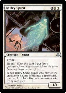 Belfry Spirit GPT