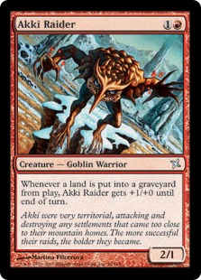 Akki Raider BOK