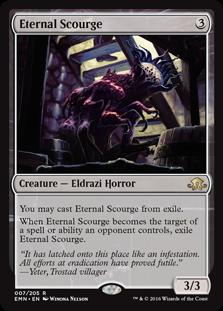 Eternal Scourge EMN