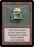 Mox Emerald 1E