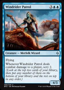 Windrider Patrol BFZ