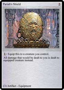 Pariah's Shield (TL)