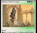 Selesnya Master Evangel (TL)