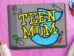 Teen mom 3 rumored