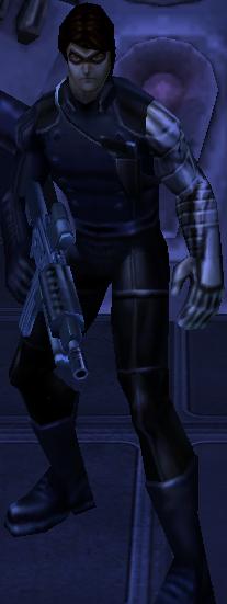 MUA2 Winter Soldier