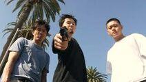 Asian Boyz