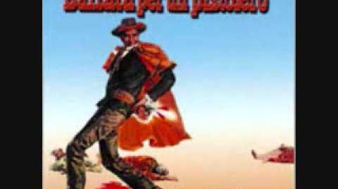 Ballata Per Un Pistolero (Ballad of a Gunman) (Mario DeBellis' theme)