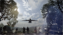 Battleifeld 3rus transport