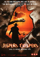 Jeppers Creepers 2