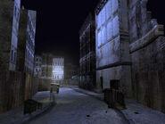 South Town dark