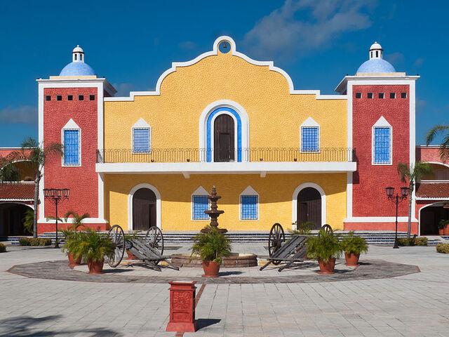 File:Hacienda Quintana Roo Mexico.jpg
