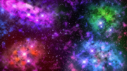 12 worlds outerspace