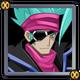 Bandit Prince small portrait