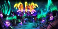Jade World