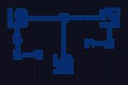 Hamal Ruins map (empty)