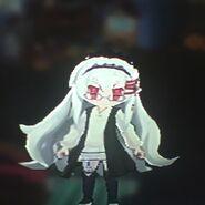 My Belleria costume