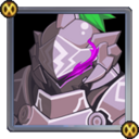 Reinforced Knight small portrait