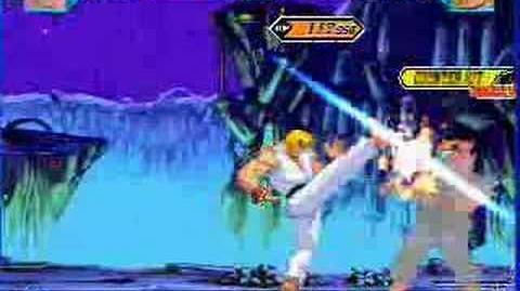 Mustkillroy MUGEN-Mania 26 Gouki vs Ken (Warusaki3)