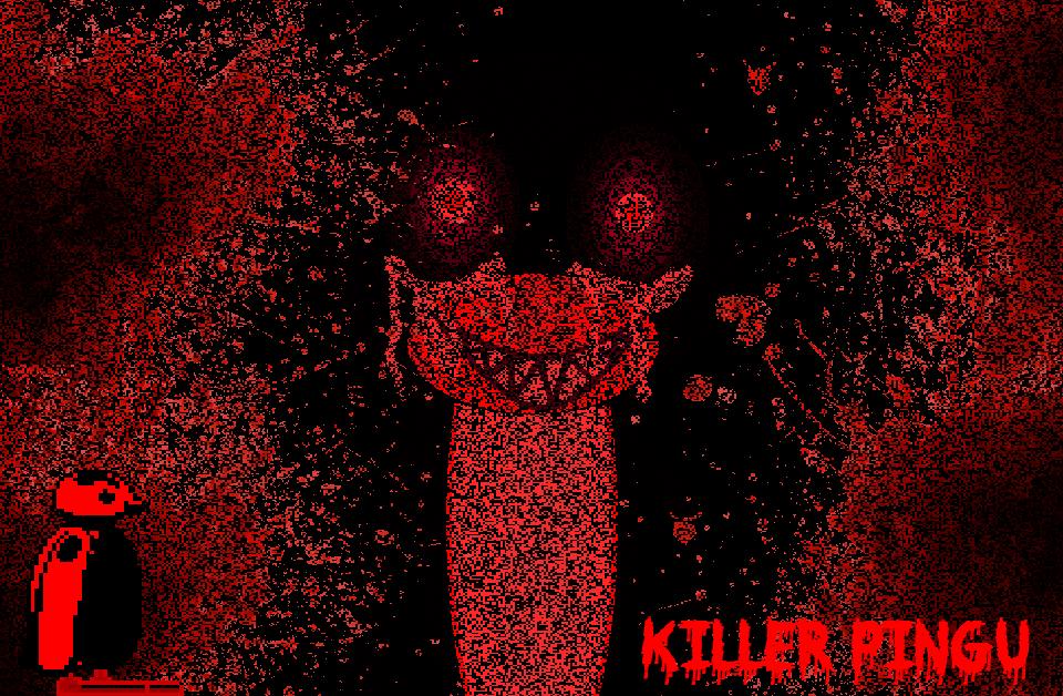 Killer Pingu thumbnail