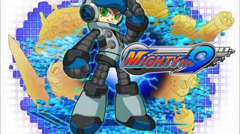 Mighty No
