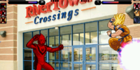 RiverTown Crossings Mall