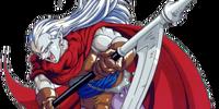 Magus (Chrono Trigger)