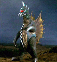 Original Gigan 1972