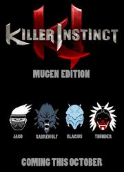 Killer Instinct Mugen Edition