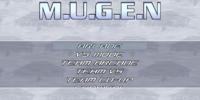 M.U.G.E.N 1.0 (motif)