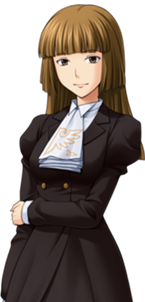 Rosa Ushiromiya