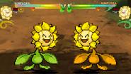 TFGAF Special - Sunflora