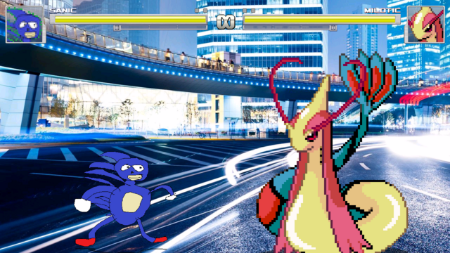 File:Sanic vs. Milotic mugen.png