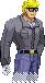 Suave Dude Icon
