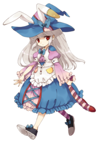 Title irisu